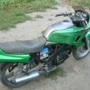 Honda VT 250FG MC15 «Ватрушка»