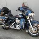 Harley-Davidson FLHTCUI Electra Glide Ultra Classic «FLHTCUI Electra Glide Ultra Cl»