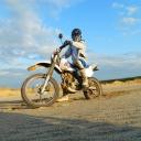 Yamaha TT-R 250 «TT-R»