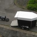 Suzuki GS 850 G «Ж@погрыз(Kaff Racer)»