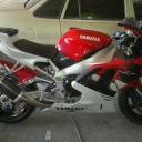Yamaha YZF-R1 «дурмашина»