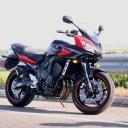 Yamaha FZ6-S S2 «Fazer»