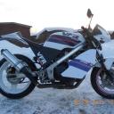 Honda VFR 400K NC21 «VFR 400K NC21 street»