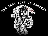 Последние Дети Анархии (The Last Sons Of Anarchy™) MC