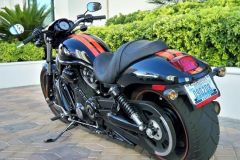 Harley-Davidson VRSCDX Night Rod Special «Special3»