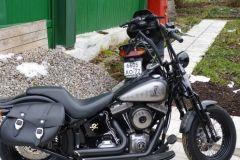 Harley-Davidson FXSTS Springer Softail «FXSTS Springer Softail 1»