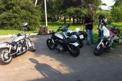 Harley-Davidson XL 1200 R Sporster Roadster «XL 1200 N Nightster»