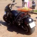 Harley-Davidson VRSCDX Night Rod Special «VRSCDX Night Rod Spe...»